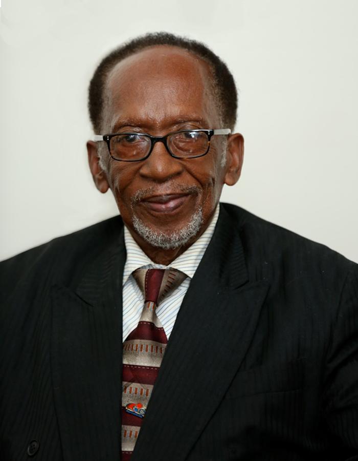 Sir. Errol Allen