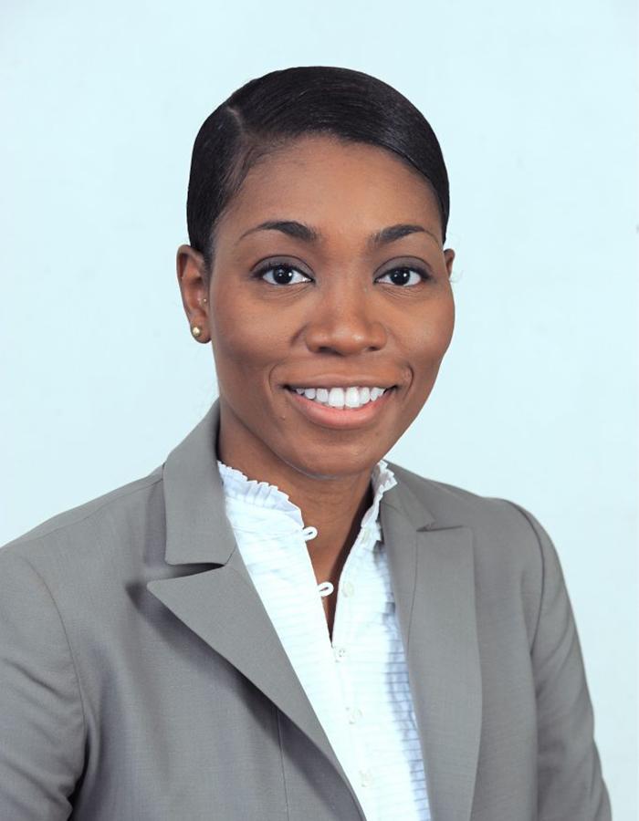Ms. Toni Panton