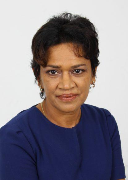 Ms. Susan Francois