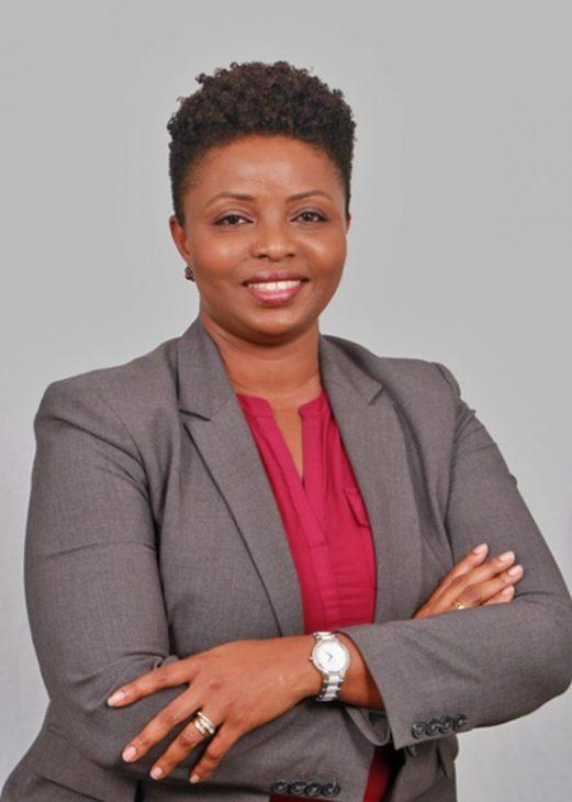Ms. Lou-Ann Phillips-Henry