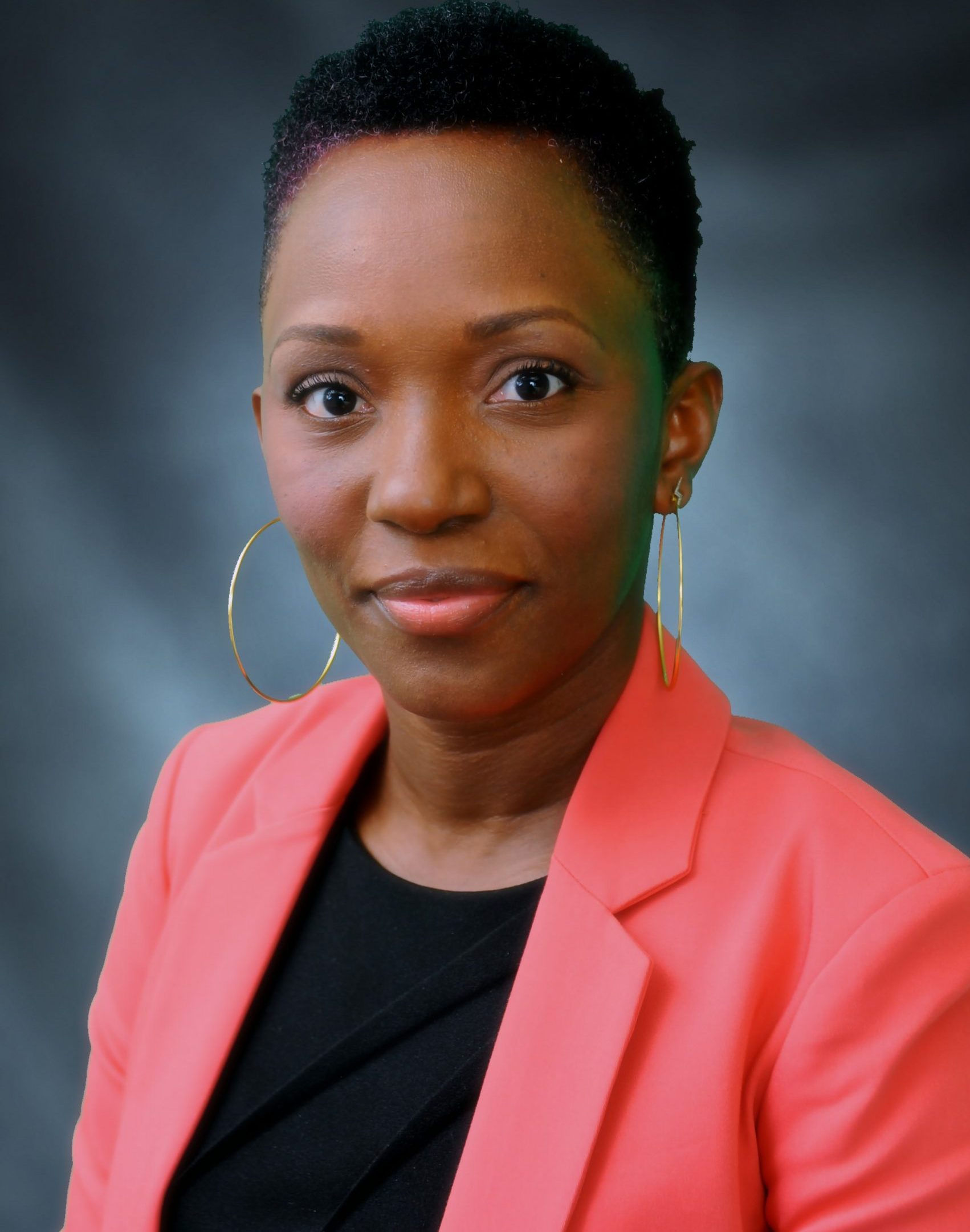 Ms. Prudence Edwards